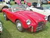 138 Berkelely B95 (1959) (robertknight16) Tags: berkeley british 1950s sportscar microcar biggleswade b95 royalenfield silverstone tvs992