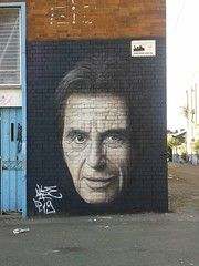 Liverpool - Wondrous Place (rylojr1977) Tags: liverpool merseyside city mural alpacino street art hollywood actor famous icon spraypaint wall