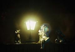 (lemonhats) Tags: canonetql17giii canon11740 fujicolorsuperiavenus800 115 f28 uvfilter classiccamera vintagecamera compactrangefinder 40mm17 fixedprimelens manualfocus iso800 35mmprintfilm colorprintfilm traditionalphotography analoguephotography filmphotography filmisnotdead filmisalive shootfilm believeinfilm filmforever filmcommunity fpper walking nerimaku tokyoto nightexposure cherub halo