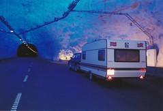 Norway's Lærdal Tunnel (Stabbur's Master) Tags: lærdalstunnelen norway norge norwegiantunnel worldslongesttunnel lærdaltunnel tunnel roadtunnel insideworldslongesttunnel e16
