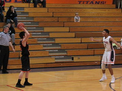 IMG_4458 (Steve H Stanley Jr.) Tags: northolmsted eagles bereamidpark berea brookpark titans highschool basketball ohio playoffs