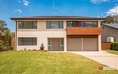 19 Ikara Avenue, Kellyville NSW