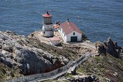 lighthouse (eb78) Tags: ca california northbay marincounty pointreyes pacificocean ocean lighthouse