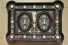 Nelson-Atkins Museum of Art_3958 (TwinkiePunk) Tags: christineullrich krusty twinkiepunk nelsonatkinsmuseumofart kansascity mo