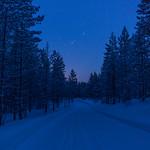 Simojärvi-Soppana - Hautakangas thumbnail