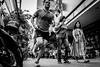 Balance Life | Bangkok 2016 (Johnragai-Moment Catcher) Tags: people photography blackwhite blackandwhite bangkokstreet bangkok lowpov olympus omd omdem1 omdsp momentcatcher monocrome johnragai johnragaiphotos johnragaistreet johnragaibw