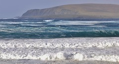 Winter Returns _MG_8161 (Ronnierob) Tags: stormyseas sumburgh shetlandisles