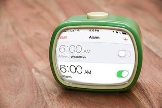 #wakeup #despertares #amanecequenoespoco #alarmclock #despertador