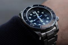 La montre du jour - 01/04/2017 (paflechien33) Tags: seikosbdx017marinemaster300 fuji xt1 fujinon wr 35mm f2