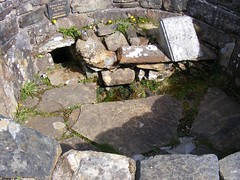 Columcille's Holy Well (braveheart1979) Tags: record3speed sturmeyarcher lough gartan codonegal glebe gallery columcille