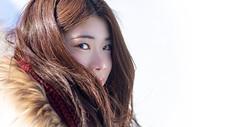 Ito (Pivisions(2)) Tags: pretty girl woman japanese strong strength power eyes contradiction ito ran