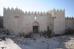 010 Damascus Gate_002_ (Teodor Ion) Tags: terrasanta gerusalemme montesion israeljerusalem templemount oldcityofjerusalem