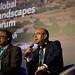 Abderrahim Houmy. Secretaire General Haut-Commissariat aux Eaux et Forêts, Morocco
