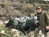 Texas Whitetail Hunt & Exotics - Kerrville 34