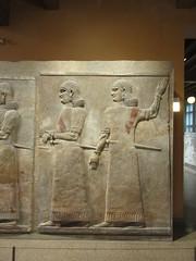 IMG_4319 (clare_and_ben) Tags: 2017 hydepark chicago illinois museum orientalinstitute dursharrukin khorsabad assyria assyrian sargon sargonii