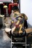 Yakuza Tattoo - Tattoo Event - Sydney (ludovic faucillon) Tags: sydney fuji fujifilm xt20 australia 18135mm cbd tattoo show artist ink suffer color japanese tribal cartoon hero marvel dc comics cool event yakuza