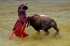 Cayetano - Matador de Toros (Fotomondeo) Tags: cayetano cayetanoriveraordóñez matador torero toro toros plazadetoros corridadetoros bull bullfight bullfighter bullring spain españa alicante alacant hoguerasdesanjuan fujifilmxm1