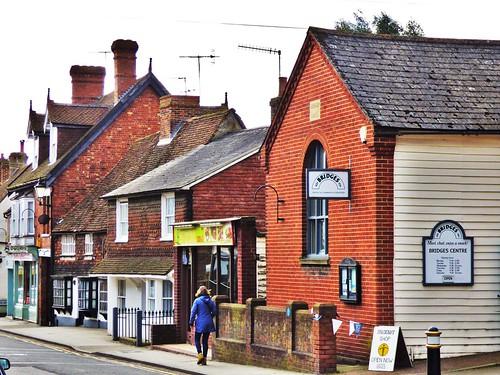 Ebenezer Chapel, Edenbridge