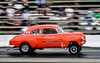 1951 Chevy Nostalgia (Daveyal_photostream) Tags: d600 dragstrip dragracer drags nikon nikor cecilcounty meandmygear mygearandme mycamerabag motion movement panning orange oldtime antique nostalgia dragcar car injectors hilborninjection nhra racing oldcar classiccar 1951chevy oldtimer