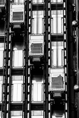 In the matrix (BrianEden) Tags: modern england london travel fujifilm fuji architecture brianedenphotography insideoutbuilding lloydsoflondon uk lloydsbuilding unitedkingdom gb