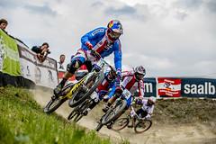 slavik ghost (phunkt.com) Tags: world mountain bike four austria championship unsafe cross 4 champs keith x valentine mtb uci 2014 leogang 4x technically phunkt phunktcom