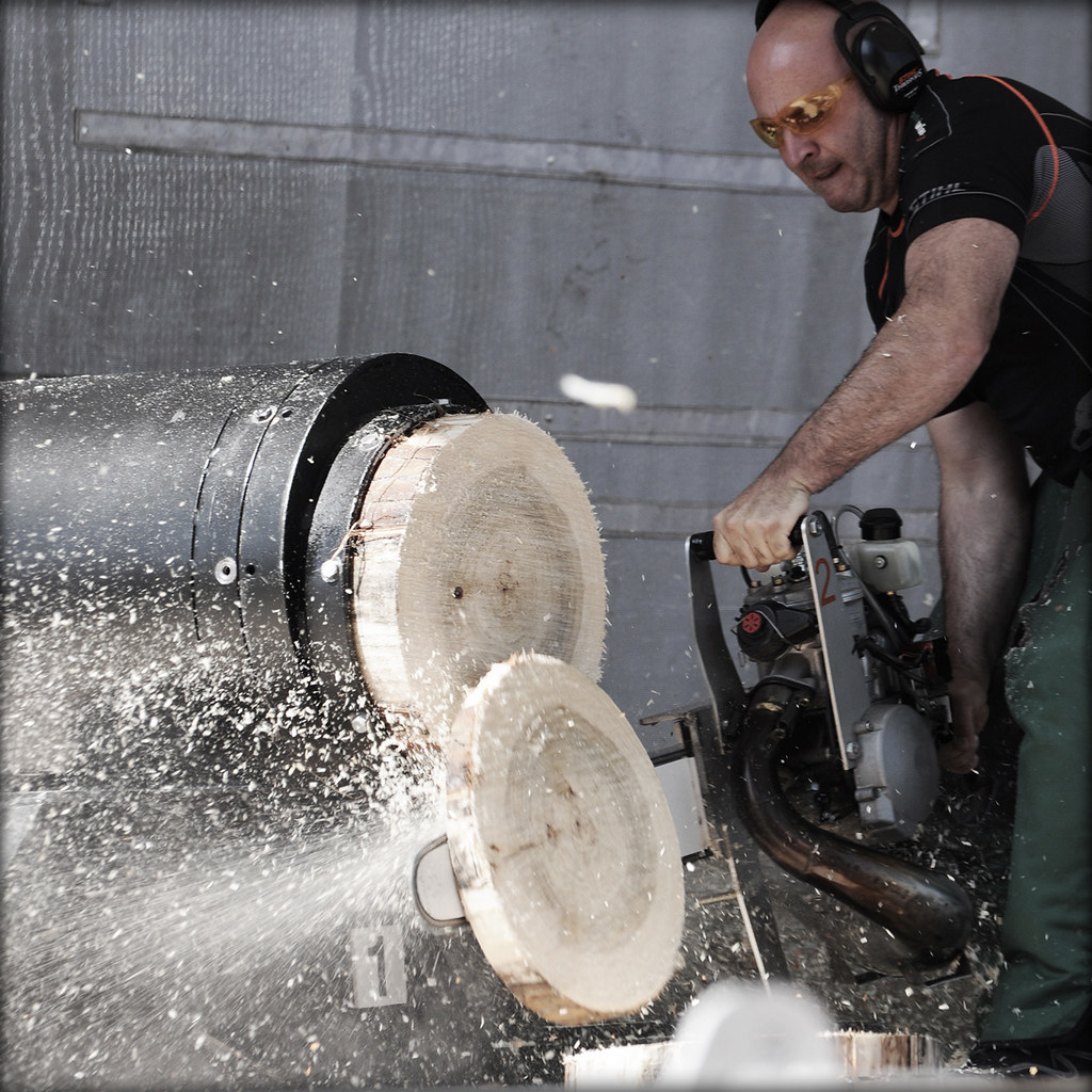 The World's newest photos of hotsaw and stihl® - Flickr Hive