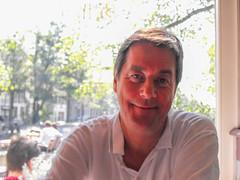 2009-08-05-11-35-21.jpg (martinbrampton) Tags: amsterdam restaurant thenetherlands northholland nitram august2009 debelhamel