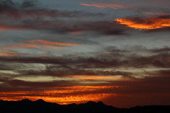 Sunset 6 26 14 #60 (Az Skies Photography) Tags: sunset red arizona sky orange cloud sun black june rio yellow set skyline clouds canon skyscape eos rebel gold golden twilight 26 dusk salmon az rico nightfall 2014 skycandy arizonasky arizonasunset riorico rioricoaz 62614 t2i arizonaskyline canoneosrebelt2i eosrebelt2i arizonaskyscape 6262014 june262014