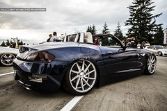 Vossen Z4 (CullenCheung) Tags: bmw z4 bagged vossen e89 accuair
