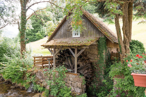 Rainbauernmühle