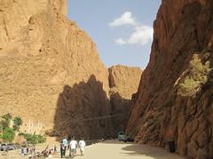 Todgha Gorge (Souss-Massa-Dra Region, Morocco) (courthouselover) Tags: landscapes morocco maroc todragorge  almaghrib toudragorge soussmassadra todghagorge soussmassadraregion rgiondusoussmassadra