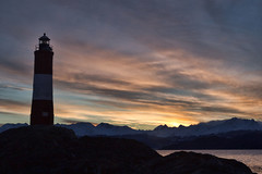 Lighthouse at the End of the World - Les Eclaireurs (upeters) Tags: chile ushuaia leseclaireurs magallanesandantárticachilen