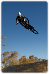 Redhill Reserve Bike Track (Craig Jewell Photography) Tags: bicycle bmx track iso400 sydney mountainbike australia f45 mtb redhill 40mm jumps beaconhill 2014 northernbeaches 0ev redhillreserve jumptrack jumppark sec canoneos1dmarkiv ef40mmf28stm filename20140621135111x0k1124cr2 334425s1511519e