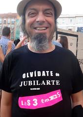 I Festival Microedic. y Lucha Libre (Fotos de Camisetas de SANTI OCHOA) Tags: publicacion amigo