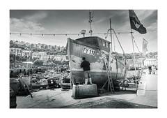 _P1M2353 (JuliandeCourcy) Tags: merrill mevagissey dp1 dp1merrill mevagisseyfisherman