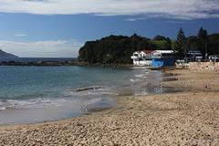 Terrigal Haven (cathm2) Tags: travel sea holiday haven beach coast sand australia shore nsw centralcoast terrigal