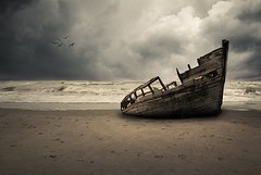.The Beach (SaRo Photography) Tags: composite composition montage