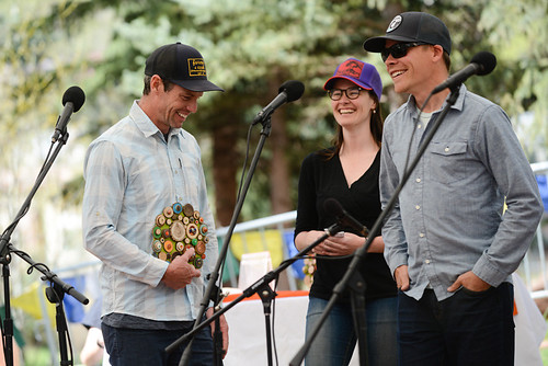 Closing Picnic - Audience Choice Award Winner - DamNation