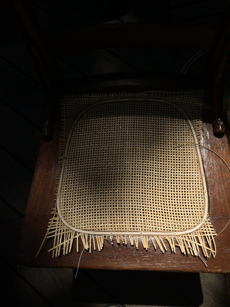 The World S Best Photos Of Caning And Chair Flickr Hive Mind