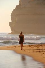 Twelve Apostles (karlnorling) Tags: ocean road sunset waves driving great australia greatoceanroad twelveapostles gor