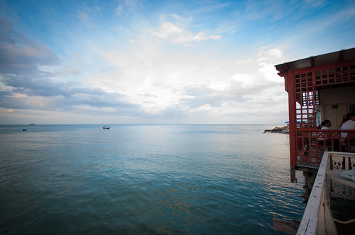 Hua Hin Seaview 1
