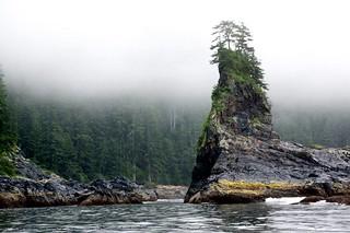 Alaska Salmon Fishing Lodge - Ketchikan 34