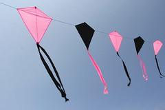 Drager (Benny Hünersen) Tags: august kites ferie drachen 2014 römö drager rømø