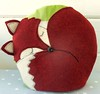"Fox Tea Cosy • <a style=""font-size:0.8em;"" href=""http://www.flickr.com/photos/29905958@N04/14761421107/"" target=""_blank"">View on Flickr</a>"