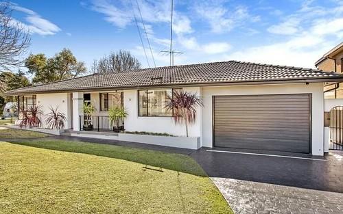33 Hilton Street, Greystanes NSW 2145