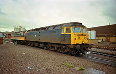 47349 Inverness (Roddy26042) Tags: inverness class47 47349