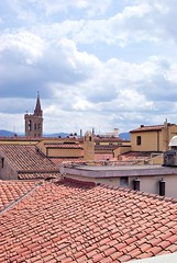 Rooftops (eleri5) Tags: italy architecture buildings florence rooftops firenze