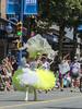 "Vancouver Pride Parade 2014 - 0217 (gherringer) Tags: summer music canada vancouver ruffles fun happy bc wave pride parade attitude colourful hoops vanpride ""west end"""