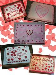 Valentines cakes, Linn County, IA, www.birthdaycakes4free.com