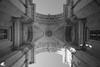 Arch, Lisbon (sechsterangriff) Tags: portugal blackwhite arch lisboa streetphotography wideangle augusta ruaaugusta manual arco distritodelisboa emount ilce6000 sonya6000 samyang12mm